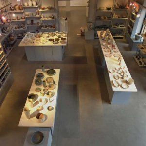 La Maison de la Céramique de Giroussens