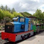 Train touristique de Giroussens